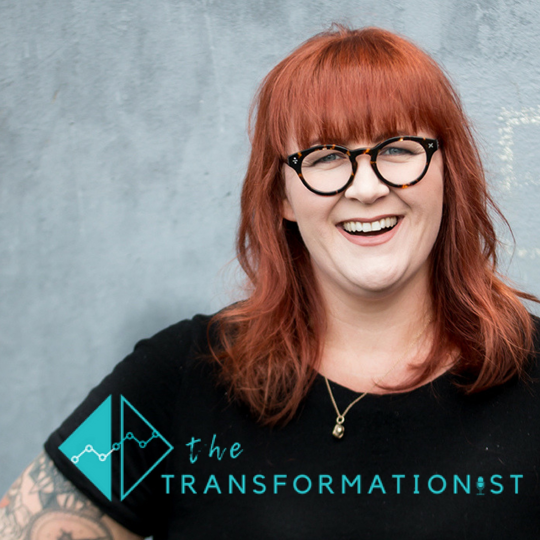 The Transformationist : A Podcast